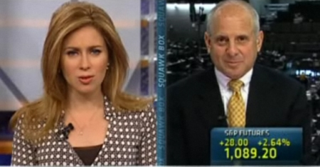Yra Harris talks futures on CNBC