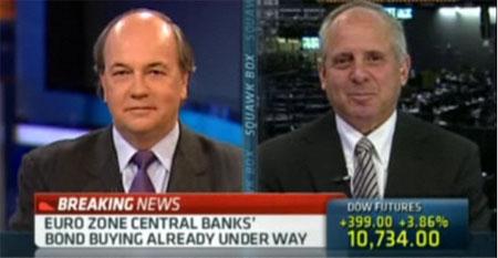 Yra Harris on CNBC