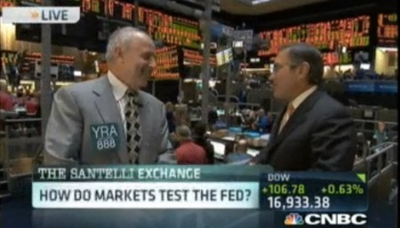 "CNBC's ""Santelli Exchange,"" July 1, 2014"