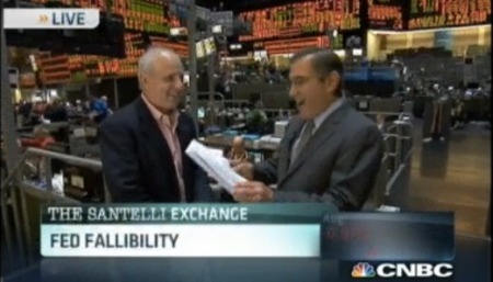 Yra on Santelli Exchange