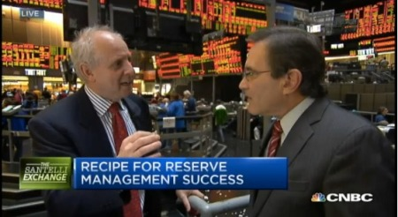 Yra on CNBC December 24, 2014